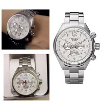 JAM TANGAN COWO Ch2696 Mens Watch [ORIGINAL FOSSIL WATCH]