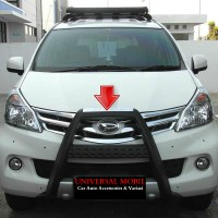 Bumper Depan Toyota All New Avanza & Daihatsu All New Avanza