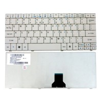 Keyboard replacement Acer Aspire One 721 722 751 753H laptop notebook