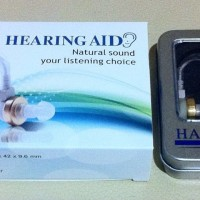 harga Hearing Aid Digital Harmed Tokopedia.com