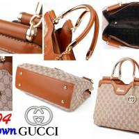 Gucci Canvas 2in1 4904WAB