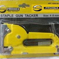 Gun Tacker / Staples Uk. 4 - 8 Mm