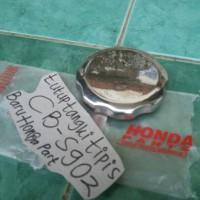 harga Tutup tangki Tipis Honda CB-S90Z Tokopedia.com