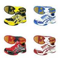 Sepatu Voli Professional Sabre