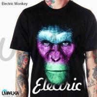 harga Kaos Simpanse Bagus Keren Gaya Lucu Imut Trendi Mantap 3D Tokopedia.com