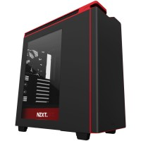 NZXT H440 (Black-Red/Black-Blue/Black-Green/Black-Orange/White)