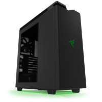 NZXT H440 Designed by Razer