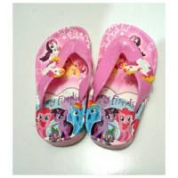 Sandal Jepit Anak #Sandal Anak #Sandal Little Pony