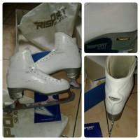 harga Sepatu ice skating Risport RF4 Tokopedia.com