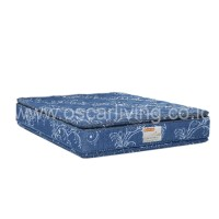 Musterring Master Double Pillowtop 120 x 200 (Mattress Only) Biru