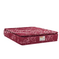 Musterring Master Double Pillowtop 160 x 200 (Mattress Only) Merah