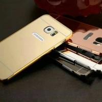 case mirror for samsung galaxy S6 edge plus/hard case S6 edge plus