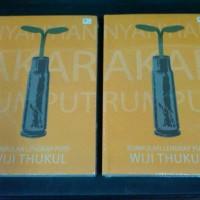 Nyanyian Akar Rumput(soft Cover) Oleh Wiji Thukul
