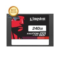 Kingston SSDNow UV300 SATA 6Gb / S 240GB - SUV300S37A / 240G