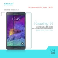 Tempered Glass Nillkin Samsung Galaxy Note 4 Amazing H