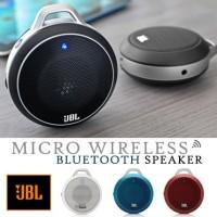 JBL Micro Wireless Portable Bluetooth Speaker (OEM)