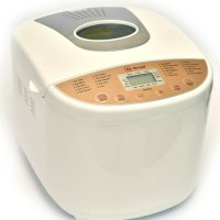 harga Re-bread Bread Maker / Bread Machine / Mesin Roti Otomatis Tokopedia.com