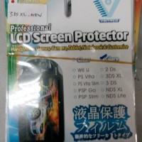 Anti Gores Screen Guard New 3DSxl / New3dsxl