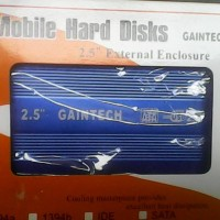 "Case Hardisk External Laptop 2.5"""