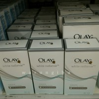 Olay White Radiance Intensive Whitening Lotion SPF24 UV Protection