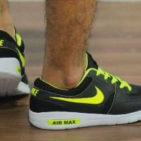 Murah HD-416 Nike Airmax Zero Running Men Sepatu Sport Pria