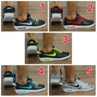 Murah HD-418 Nike Airmax Zero Running Men Sepatu Sport Pria