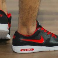 Murah HD-417 Nike Airmax Zero Running Men Sepatu Sport Pria