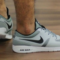 Murah HD-414 Nike Airmax Zero Running Men Sepatu Sport Pria