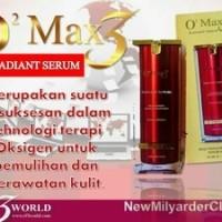 Firmax3 Firmax-3 Firmas 3 Serum O2 Max3 Jamin Asli / Original (Member)
