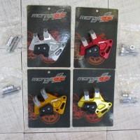 Cover Kaliper / Caliper Guard MotoGP Ninja 250 Fi / N250R / N250fi / Z250FI