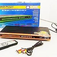 DVD Player GMC BM-081T