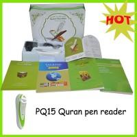 Jual Al-Qur'an Digital PQ-15 / Pen Digital Al-Quran PQ15 Murah