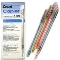 Pensil Pentel Caplet