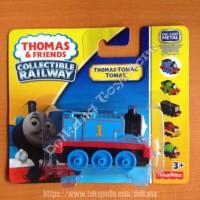 Thomas & Friends Collectible Railway - Thomas