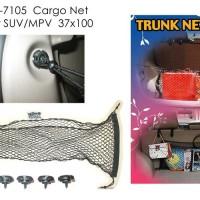 [UNIVERSAL] Cargo Net bagasi SUV / MPV