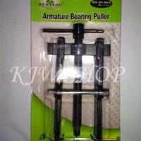 Armature Bearing Puller / Tracker Bearing 40mm x 80mm