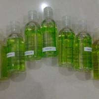 Sabun Cair Homemade / Homemade Liquid Bath Soap / Sabun cair natural