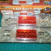 harga Lampu Stop LED pick Up L-300/carry/futura set 2 pcs Tokopedia.com