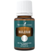 Young Living Essential Oil Marjoram 15 ml