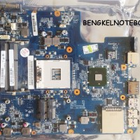 Motherboard Toshiba Satelite L640 L645