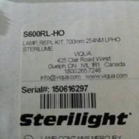 lampu UV S 600 RL-HO STERILIGHT/VIQUA