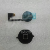IPhone 4/4S / CDMA Flexible Home Button + Home Button
