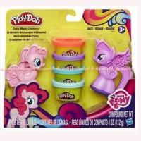 Play Doh my little pony ORIGINAL, Playdoh little Pony