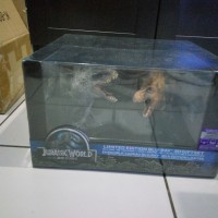 harga Jurassic World Limited Edition Blu Ray Tokopedia.com