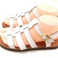 Liliana / Sepatu Handmade / Sepatu Wanita / Sandal Platform