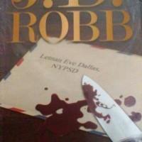 JD Robb Imitation in Death