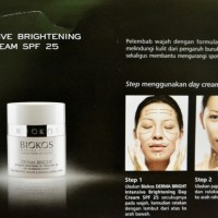 harga Derma Bright Day & Night Cream / Paket Biokos Derma Bright Tokopedia.com
