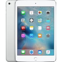iPad Mini 4 128GB Wifi Celluler SILVER