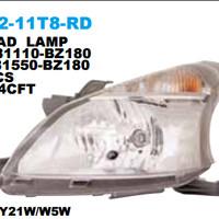harga HEAD LAMP MOBIL AVANZA/DAIHATSU XENIA 2012 Tokopedia.com