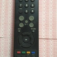 REMOT /REMOTE RECEIVER DECODER FIRST MEDIA HD